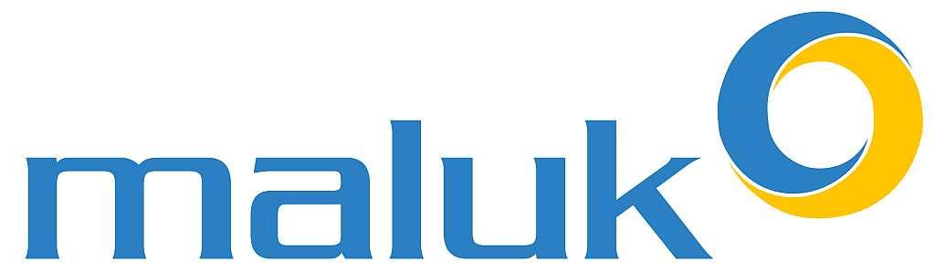 Logo der Firma Maluk